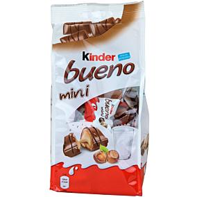 Γκοφρέτα KINDER BUENO Mini (20τεμ.)