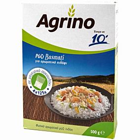 Ρύζι AGRINO basmati (500g)