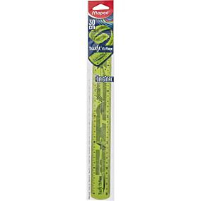 Χάρακας Twist n' flex 30cm