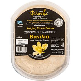 Χαλβάς ΦΙΛΕΝΤΕΜ με γεύση βανίλια (400g)