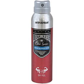 Αποσμητικό σώματος OLD SPICE Odor Blocker, σε σπρέι (150ml)