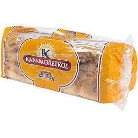 Ψωμί ΚΑΡΑΜΟΛΕΓΚΟΣ τοστ επαγγελματικό (950g)