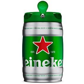 Μπύρα HEINEKEN Draught (5lt)