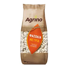 Φασόλια AGRINO μέτρια (500g)