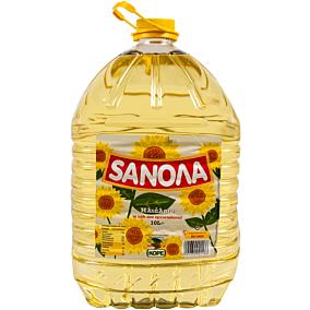 Ηλιέλαιο SANOLA (10lt)