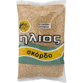 Σκόρδο ΗΛΙΟΣ τριμμένο (500g)
