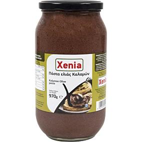 Πάστα ελιάς XENIA Καλαμών (970g)