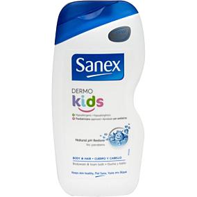 Παιδικά/Βρεφικά σαμπουάν SANEX Dermo Kids (500ml)