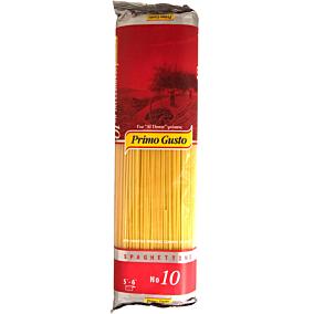 Μακαρόνια PRIMO GUSTO σπαγγετίνι Νο.10 (500g)