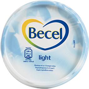 Μαργαρίνη BECEL light 40% λιπαρά (250g)