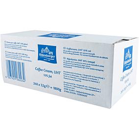 Κρέμα γάλακτος OLDENBURGER 10% λιπαρά (240τεμ.) (7,5kg)