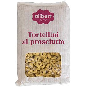 Ζυμαρικά ALIBERT γεμιστά τορτελίνι με προσούτο (1kg)