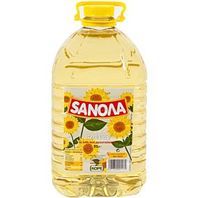 Ηλιέλαιο SANOLA (5lt)