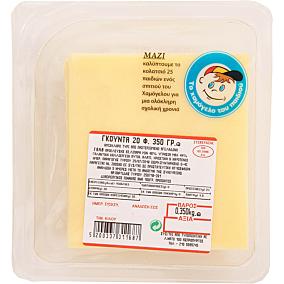 Τυρί VIKO gouda σε φέτες (350g)