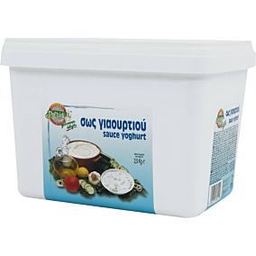 Σως γιαουρτιού ΠΑΛΤΣΙΔΗ (2,5kg)