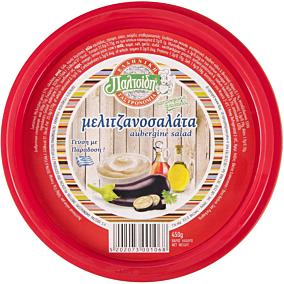 Μελιτζανοσαλάτα ΠΑΛΤΣΙΔΗ (450g)