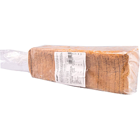 Ψωμί BAKE τοστ σικάλεως κατεψυγμένο