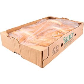 Ψωμί SELECT για hot dog κατεψυγμένο 17cm (36τεμ.)