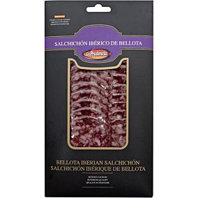 Σαλάμι LA PRUDENCIA salchichon σε φέτες (100g)