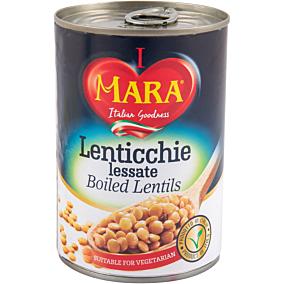 Κονσέρβα MARA φακές (400g)