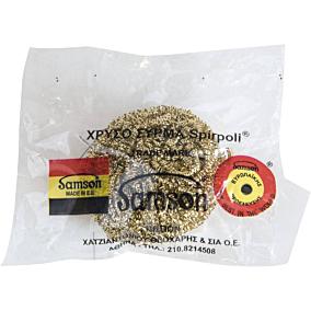 Σύρμα SAMSON spirpoli κουζίνας χρυσό (15g)