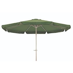 Ομπρέλα MIMOSA GARDEN κήπου αλουμινίου πράσινη 4m