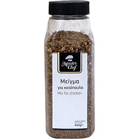 Μείγμα MASTER CHEF σε σκόνη για κοτόπουλο (450g)