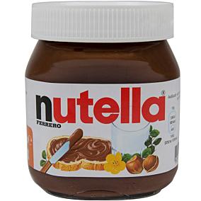 Πραλίνα NUTELLA φουντουκιού (400g)