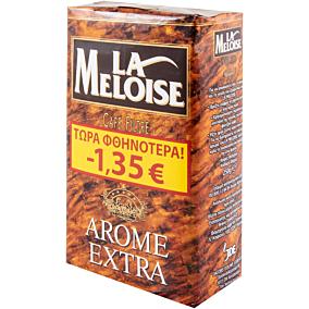 Καφές LA MELOISE φίλτρου -1,35€ (250g)