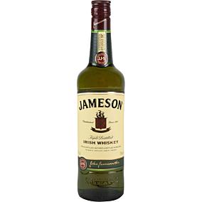 Ουίσκι JAMESON Ιρλανδίας (700ml)