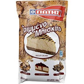Μπισκότο ΓΙΩΤΗΣ τριμμένο (190g)