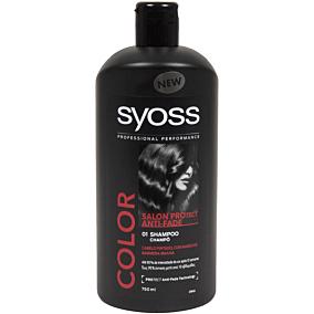 Σαμπουάν SYOSS color για βαμμένα μαλλιά (750ml)