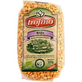 Φάβα TROFINO κίτρινη βιολογικό (bio) (500g)