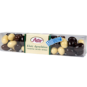 Σοκολατάκια ASTIR ελιές ανάμεικτες (250g)