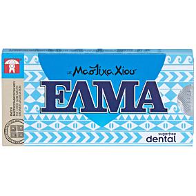 Τσίχλες ΕΛΜΑ με μαστίχα Χίου dental (1τεμ.)