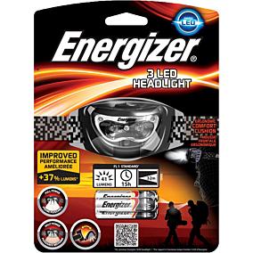 Φακός ENERGIZER end headlight
