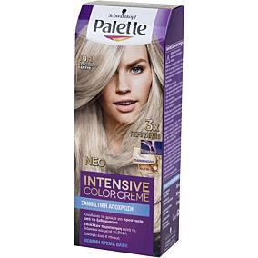 Βαφή μαλλιών SCHWARZKOPF palette semi set κατάξανθο σαντρέ νο.10.1