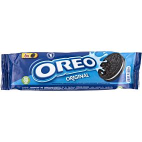 Μπισκότα OREO γεμιστά με κρέμα (66g)