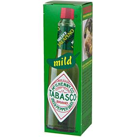 Σάλτσα TABASCO green pepper (60ml)