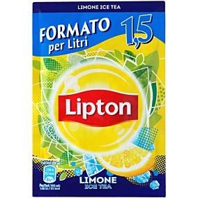 Αφέψημα LIPTON Ice Tea λεμόνι (125g)