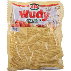 Λουκάνικα AIA Wudy κοκτέιλ κοτόπουλου και γαλοπούλας (1kg)
