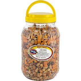Ξηροί καρποί BALLY NUTS ανάμεικτοι πικάντικοι (1,5kg)