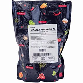 Σάλτσα PROVIL arrabbiata (1,4kg)