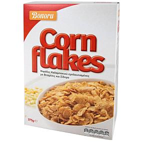Δημητριακά BONORA Corn Flakes (375g)