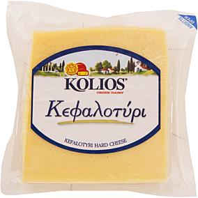 Τυρί KOLIOS κεφαλοτύρι (250g)