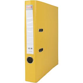 Κλασέρ HERLITZ standard Α4 5cm κίτρινο