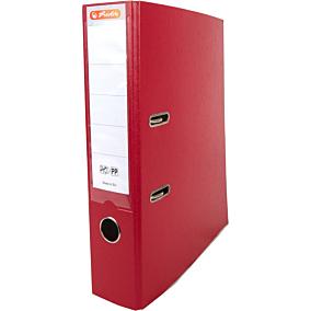 Κλασέρ HERLITZ standard Α4 8cm κόκκινο