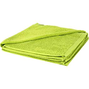 Πετσέτα RESORT LINE σώματος 100% βαμβακερή πράσινη 70x140cm