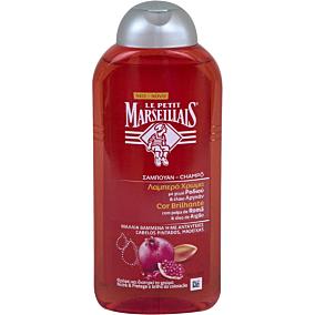 Σαμπουάν LE PETIT MARSEILLAIS για βαμμένα μαλλιά (300ml)