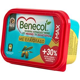 Μαργαρίνη BENECOL max με ελαιόλαδο (225g)